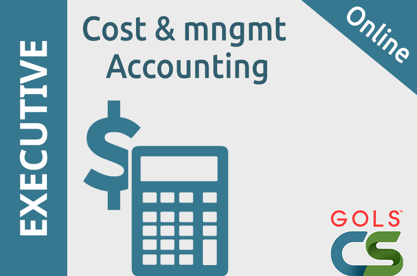 Paper 2 : Cost and Management Accounting (CMA_Video)