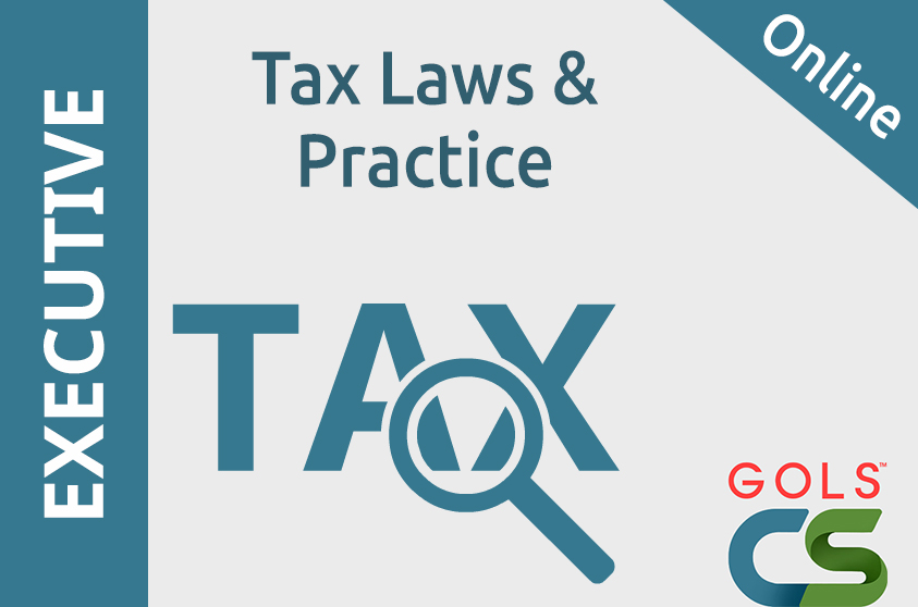Paper 4 : Tax Law Practice (TLP_Video)